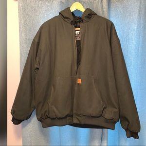 Men's Size 3XL Winter Jacket